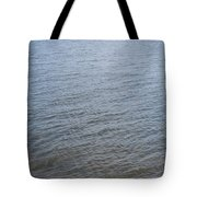 Surface Water Tote Bag