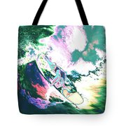 Surfer 2 Tote Bag
