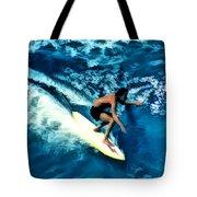Surfing Legends 12 Tote Bag