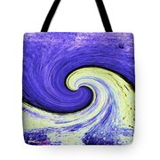 Surfs Up 3 Tote Bag