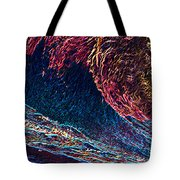 Surfs Up 4 Tote Bag