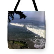 California Surfers Tote Bag