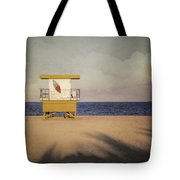 Surf's Up W Textures Tote Bag