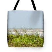 Surfside Dunes Tote Bag