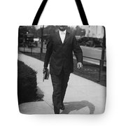 Surgeon General Walks To Work Tote Bag