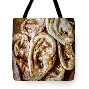 Surgical Nightmares Tote Bag