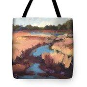 Surprise Wetland Tote Bag