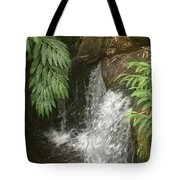 Surprising Stream Tote Bag