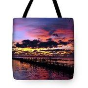Surreal Beauty Tote Bag