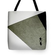 Surreal Isolation Tote Bag