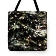 Surreal Lights Tote Bag