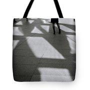 Surreal Space Tote Bag