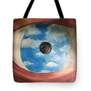 Surrealism Tote Bag