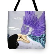Surrendered One Tote Bag