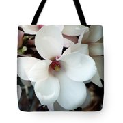 Surrounded By Beauty Tote Bag