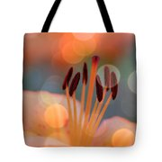 Surrounded By Soothing Sunshine Tote Bag