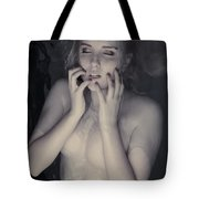 Surrounded By Water 2 Tote Bag