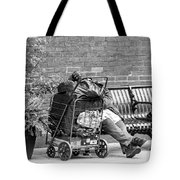 Surviving Tote Bag