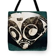 Susa Ware Bowl Tote Bag
