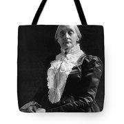 Susan B. Anthony (1820-1906) Tote Bag