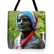 Susan B Anthony Tote Bag