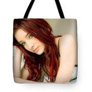 Susan Coffey Tote Bag