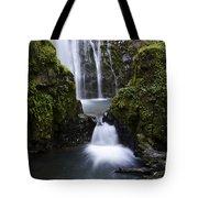 Susan Creek Falls Oregon 4 Tote Bag
