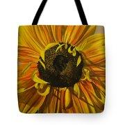 Susanna's Sunflower Tote Bag