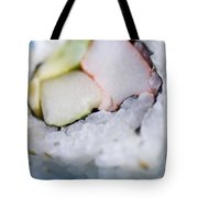 Sushi Roll Tote Bag
