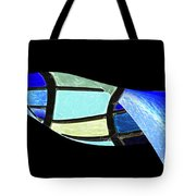 Suspended 1 Tote Bag