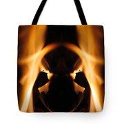 Suspicion Tote Bag