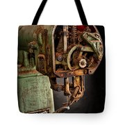 Suttan Sewing Machine Tote Bag