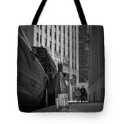 Sutter Home Tote Bag