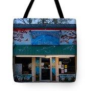Suwannee River Diner Tote Bag