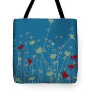Suzy's Meadow Tote Bag