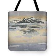 Svalbard Tote Bag