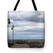 Swallows Tote Bag