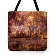 Swamp 3 Tote Bag