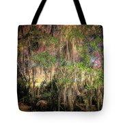 Swamp 2 Tote Bag