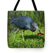 Swamp Hunter Tote Bag
