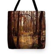 Swamp Tote Bag
