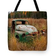Swamped Tote Bag