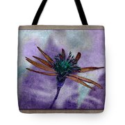 Swampflower Tote Bag