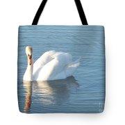 Swan Cape May Tote Bag