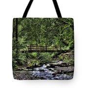 Swan Creek Park Tote Bag