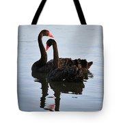 Swan Lake 5 Tote Bag