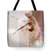 Swan Lake Dance  Tote Bag