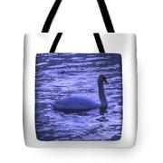 Swan Lake-tote Bag Tote Bag