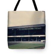 Swansea - Vetch Field - West Terrace 3 - 1970s Tote Bag