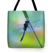 Swaying On A Stem  Tote Bag